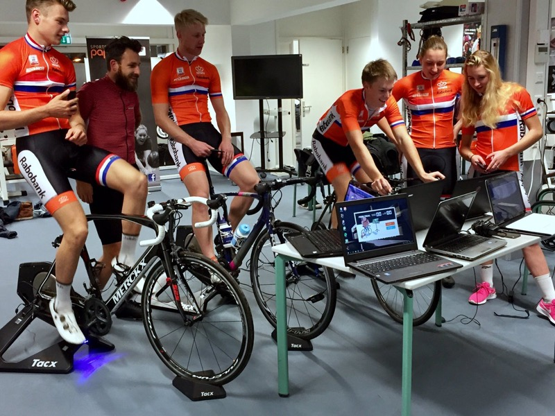 dutchteam