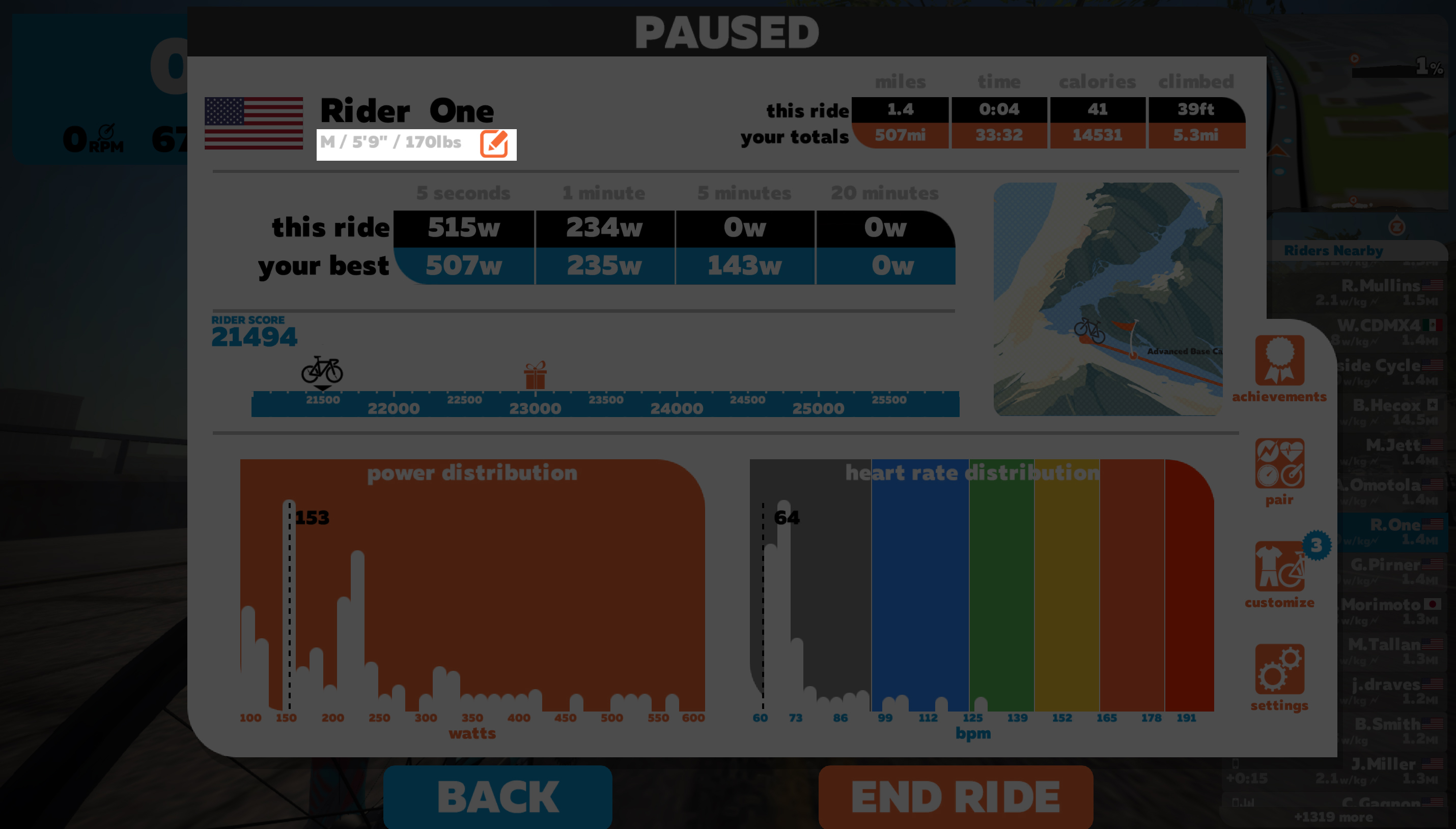 Zwift How-To: Understanding & Finding Your FTP | Zwift