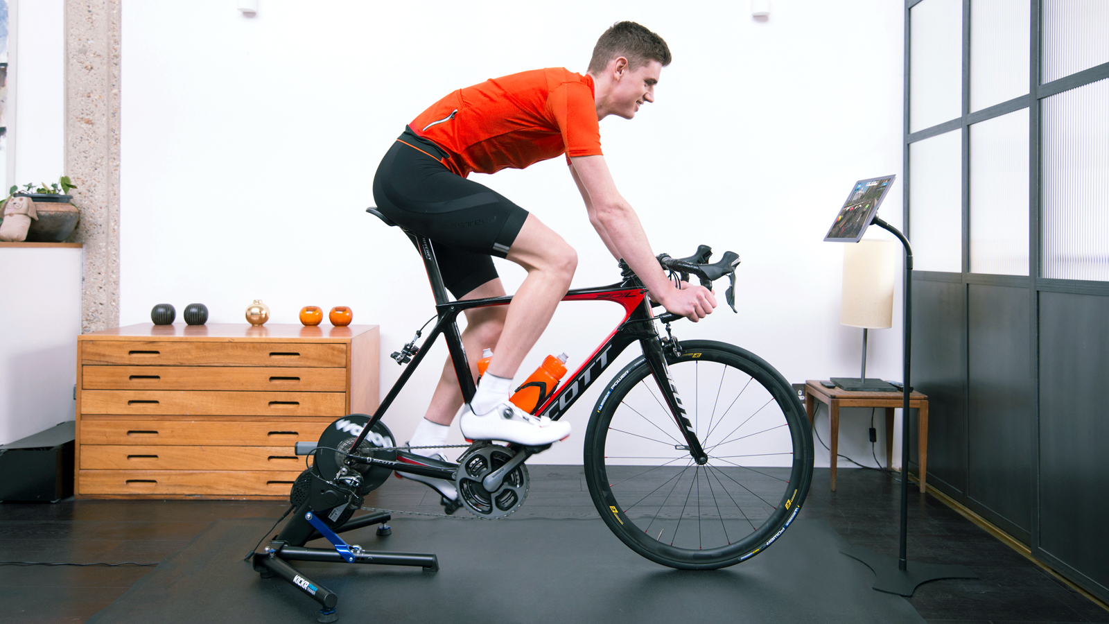 Zwift News Zwift How To Finding The Best Setup For You