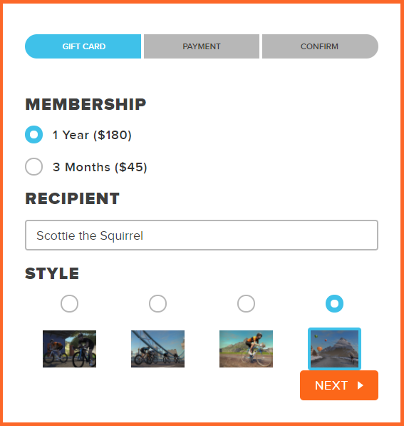 Zwift Gift and Promo Codes