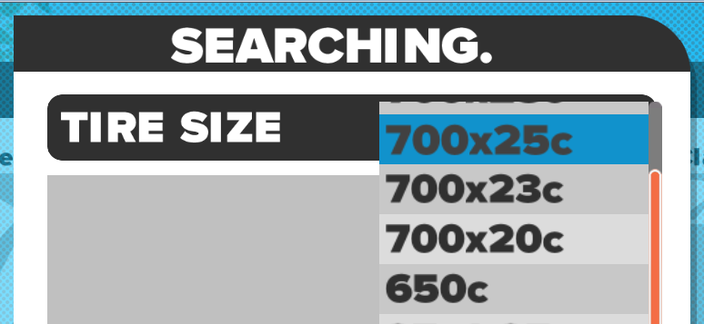 Tire Comparison Chart >> Tire Size Comparison Chart