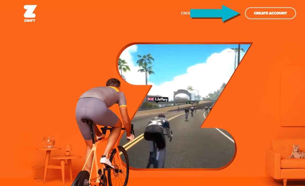 Zwift For Pc Download — ZwiftItaly