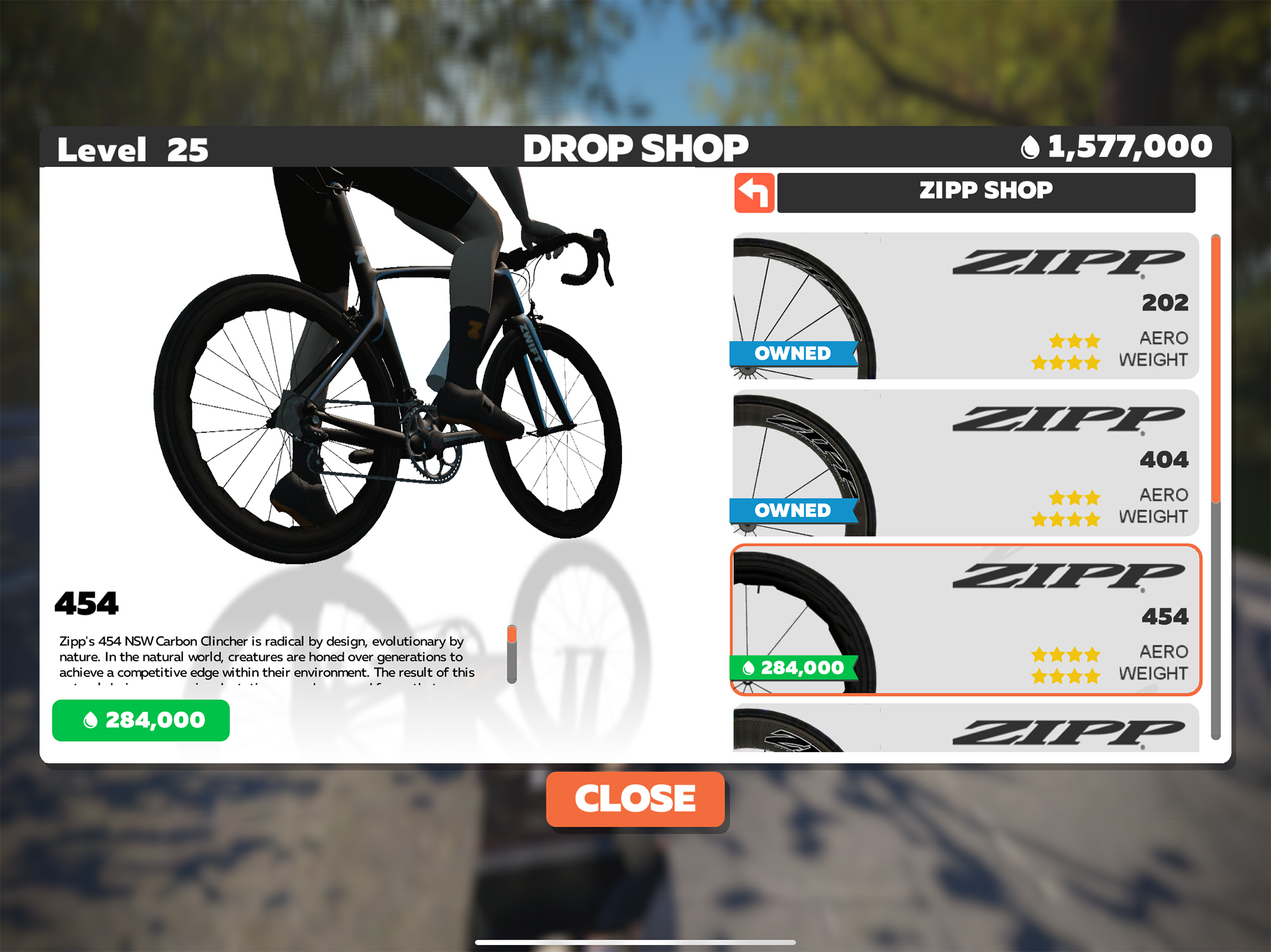 Hard Work Pays Off At The Drop Shop | Zwift