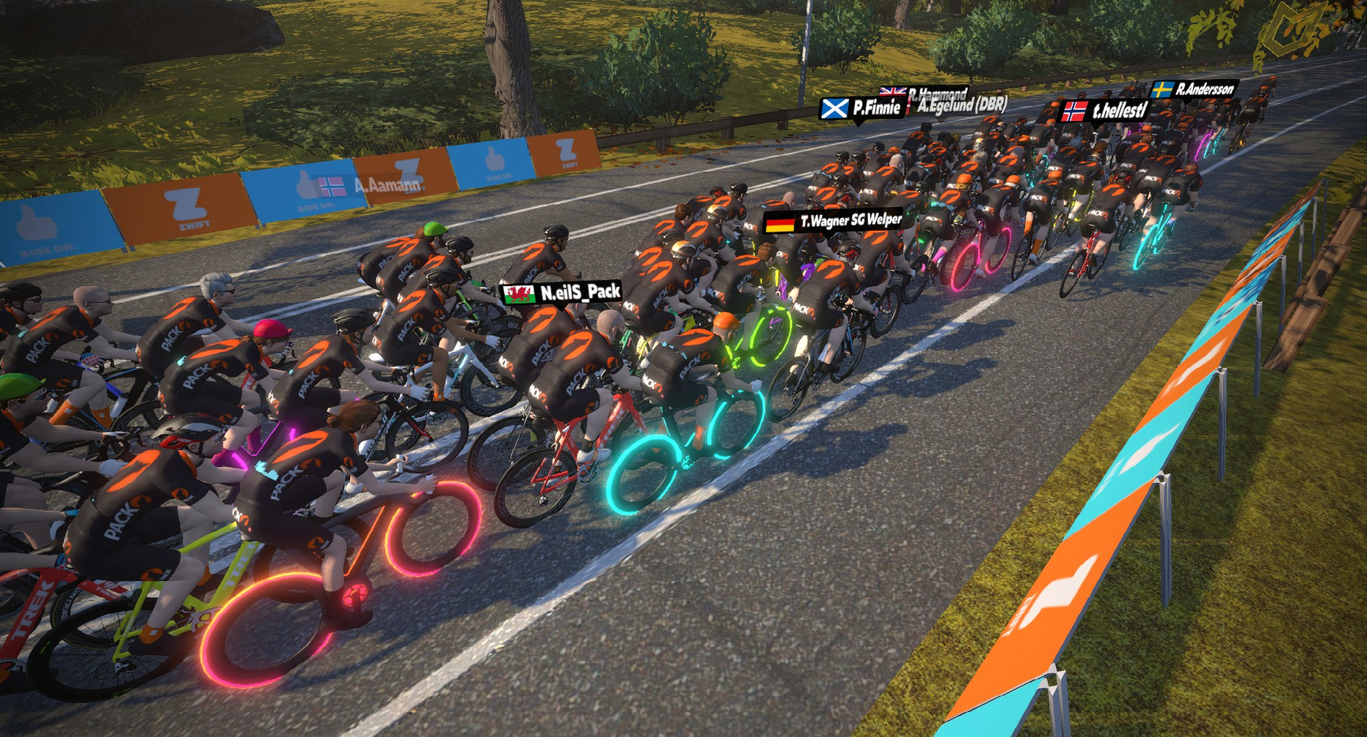 Zwift How-To: How Do I get Event-Based Jerseys and What Do They Mean