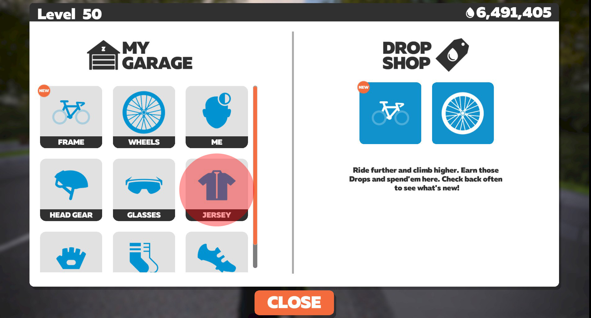 Zwift How-To: How Do I get Event-Based Jerseys and What Do
