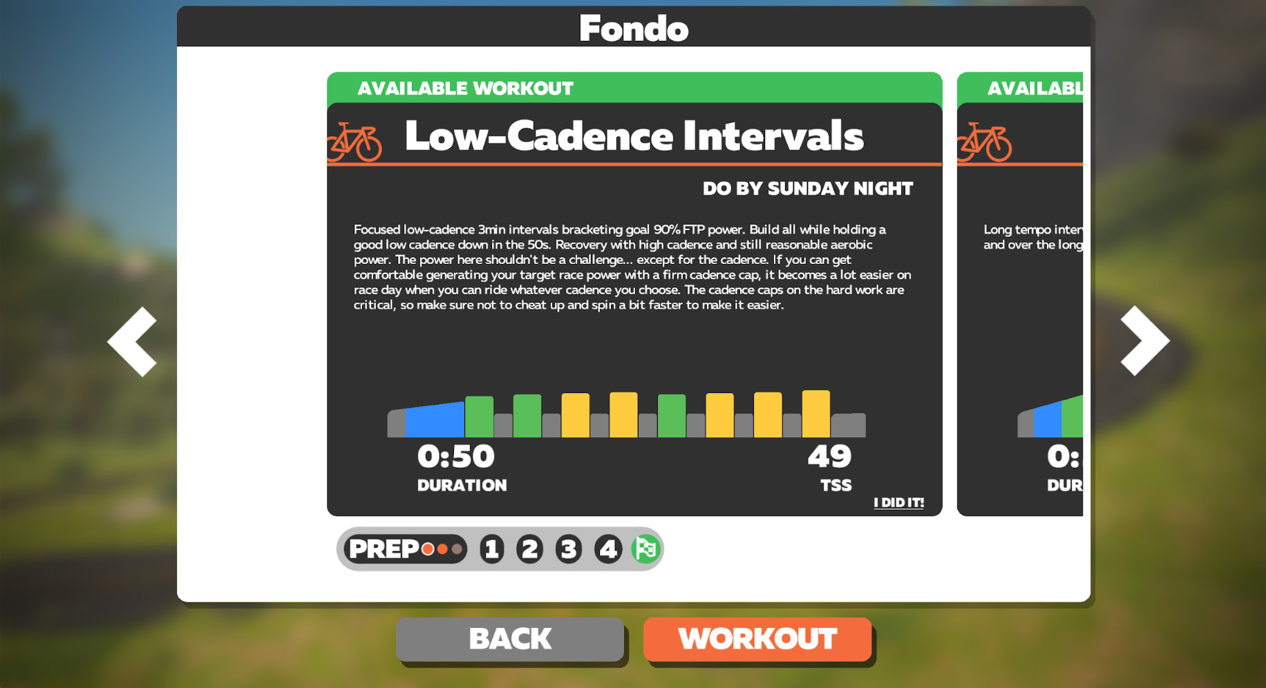 How to Be Successful in a Zwift Training Plan | Zwift
