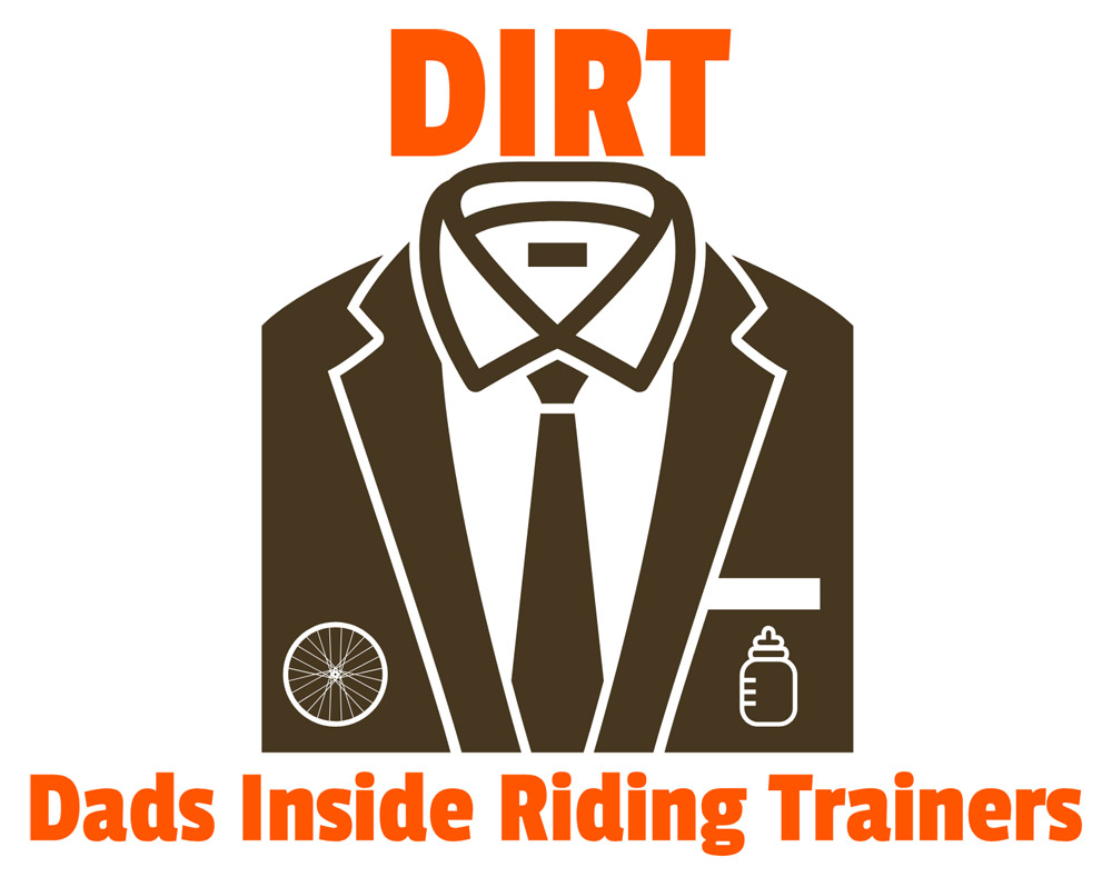 How DIRT Dads Get It Done | Zwift